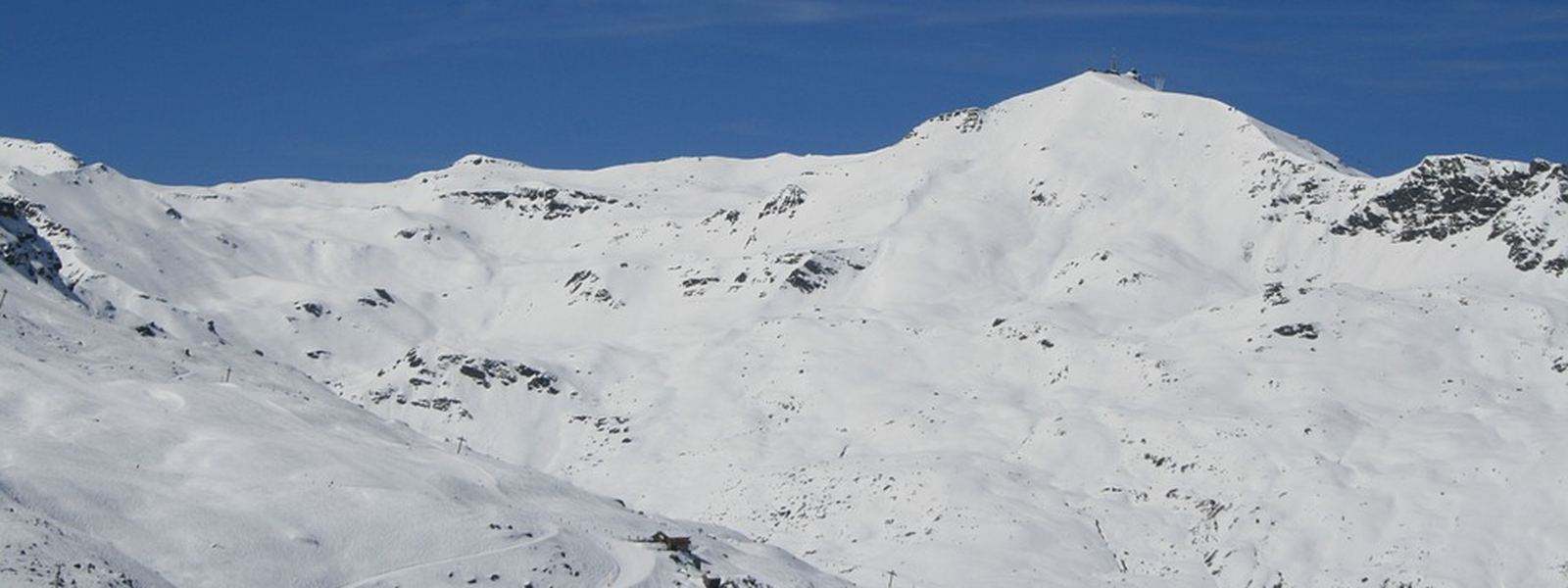 domaines skiables val thorens